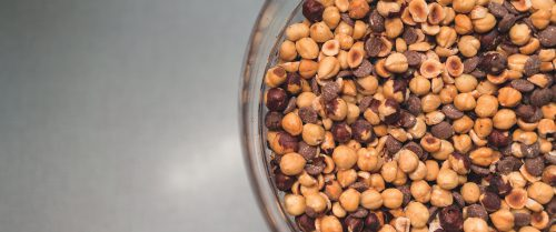 The best hazelnut butter machine nut mix